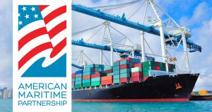 American Maritime Partnership Post Icon