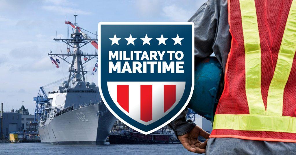 Military to Maritime